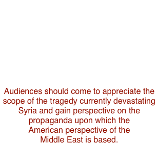 """Tea on the Axis of Evil""          